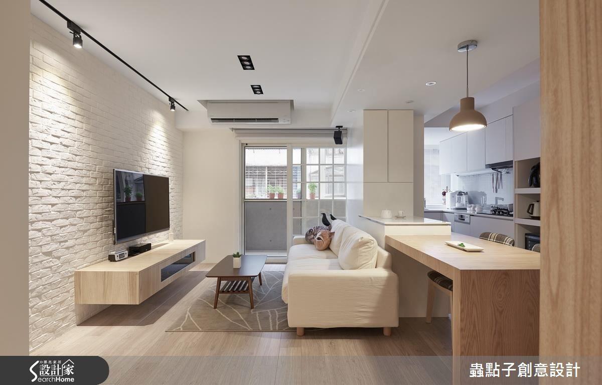 蟲點子創意設計 療癒風設計圖片蟲點子 44之4-設計家 Searchome In 2019 Home Decor