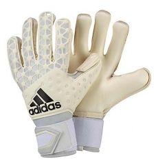 #Guantes #Pro #Classic Adidas Blanco. http://www.deportesmena.es/guantes-portero-adidas/comprar-guantes-de-portero-adidas-ace-pro-classic-blanco.html
