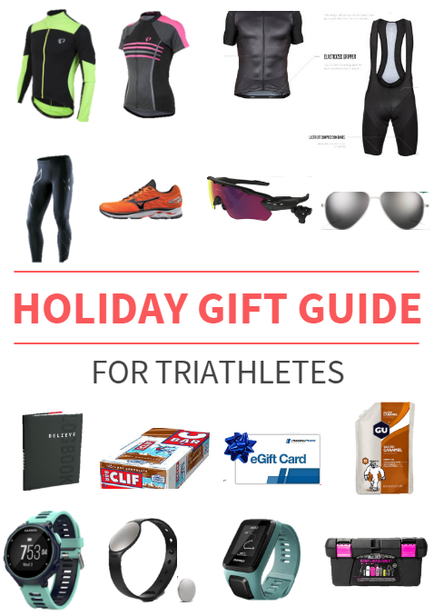 e2af59094cfb The 2018 Holiday Gift Guide for Triathletes