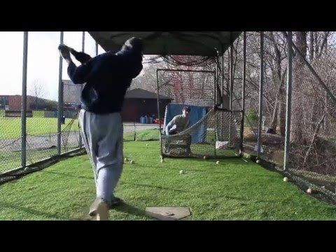 College Baseball Recruiting Video: Jimmy Donnelly - IBOtube
