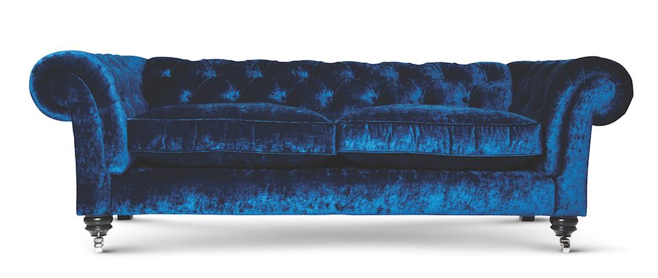 Delcor Www Delcor Co Uk Classic Chesterfield Sofa