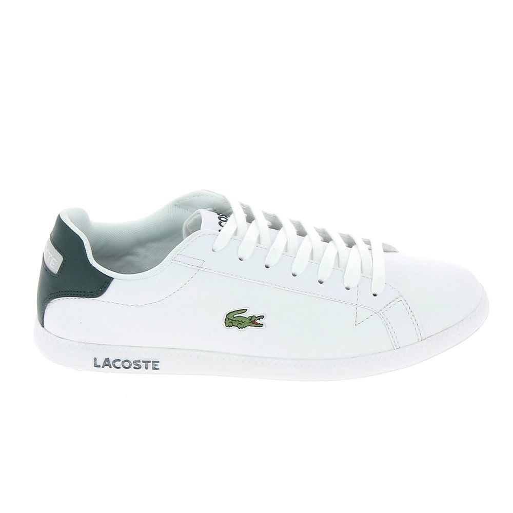 Basket mode - Sneakers LACOSTE Graduate LCR3 118 Noir qgyzA6