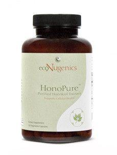 EcoNugenics- HonoPure 120 vegcaps