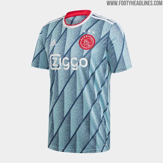 ajax 20 21 away kit released footy headlines in 2020 soccer jersey soccer shirts jersey shirt ajax 20 21 away kit released footy