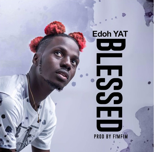 Download Edoh Yat Blessed Prod By Fimfim In 2020 Blessed Listening To Music Mp3