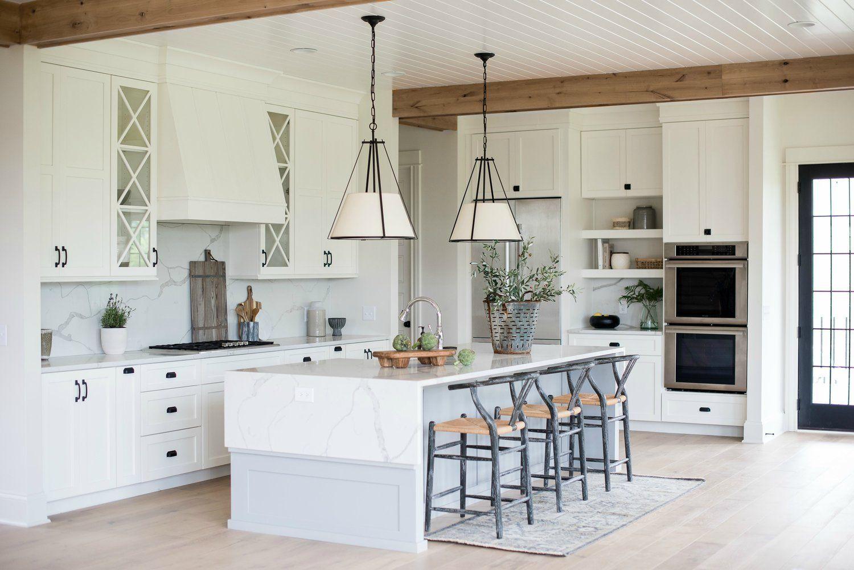 Best Exciting Kitchen Design Trends For 2018 Kitchen Trends 400 x 300