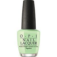 OPI - Fiji Nail Lacquer Collection in Tropical Me On My Cell (green with envy) #ultabeauty