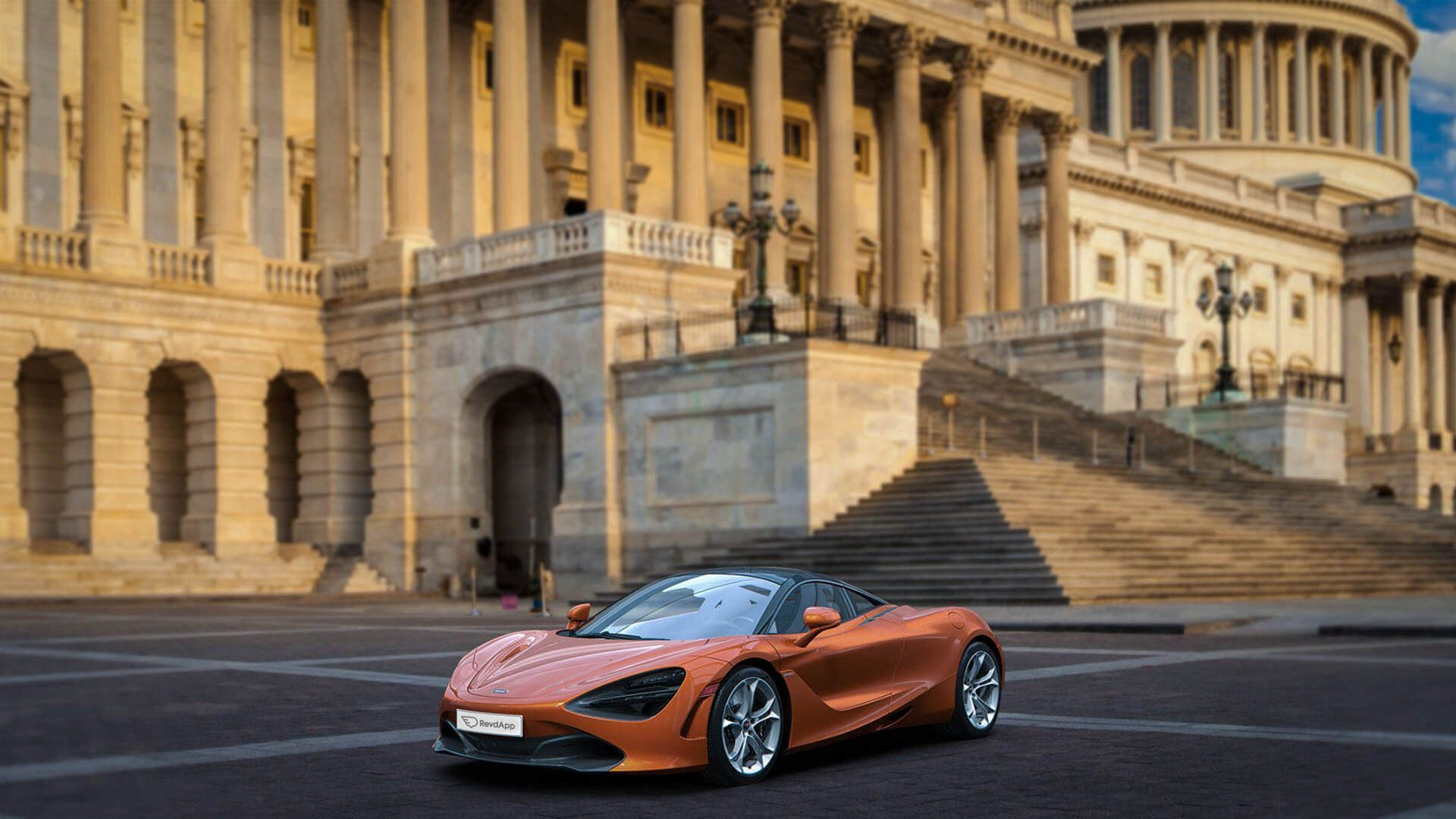 He Mclaren 720s Is Pound For Pound The Agilest Supercar On The Market Today It S The First Supercar To Blur The Line Betwe Mclaren Super Sport Cars Dream Cars