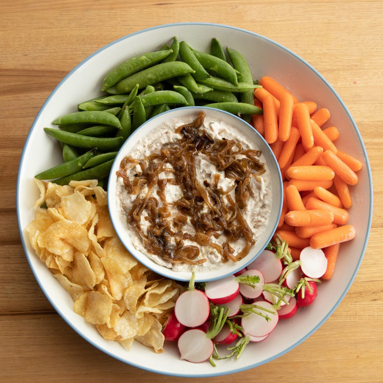 Caramelized Onion Dip Recipe in 2020 (With images