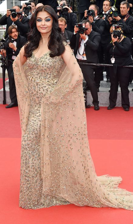 Every major fashion moment on the cannes red carpet in - Designer red carpet dresses ...