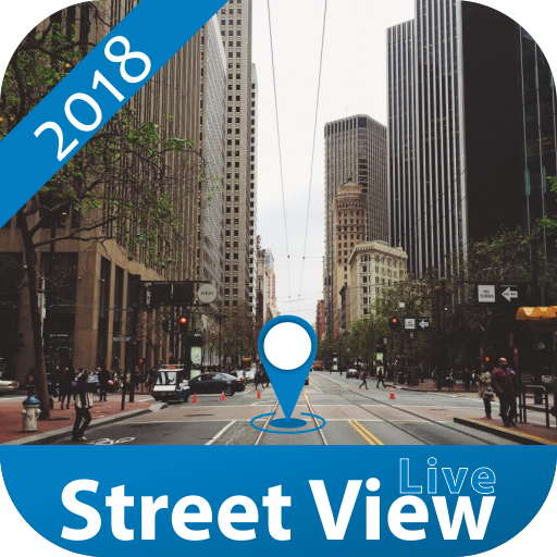 Live Street View & Live Satellite Maps app is very simple to ... on communication app, fireplace app, media app, medical app, radio app, education app, cell phone app,