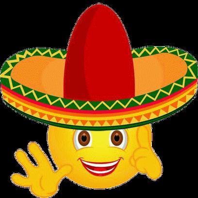 Aa Smiley Emoticone Clipart Cartoon Visage Fille Chapeau Heureux Fond Transparent Gratuit La Collection A Telecharger Smiley Happy Smiley Face Clipart Smiley
