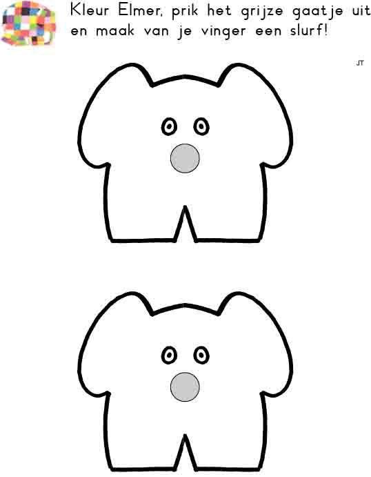 Bildergebnis Fur Elmar Elefant Unterrichtsmaterial Elmar Elefant Elmar Elefant