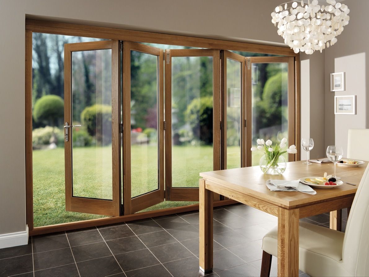 Accordion Patio Doors how to setting accordian doors shutter - http://nico