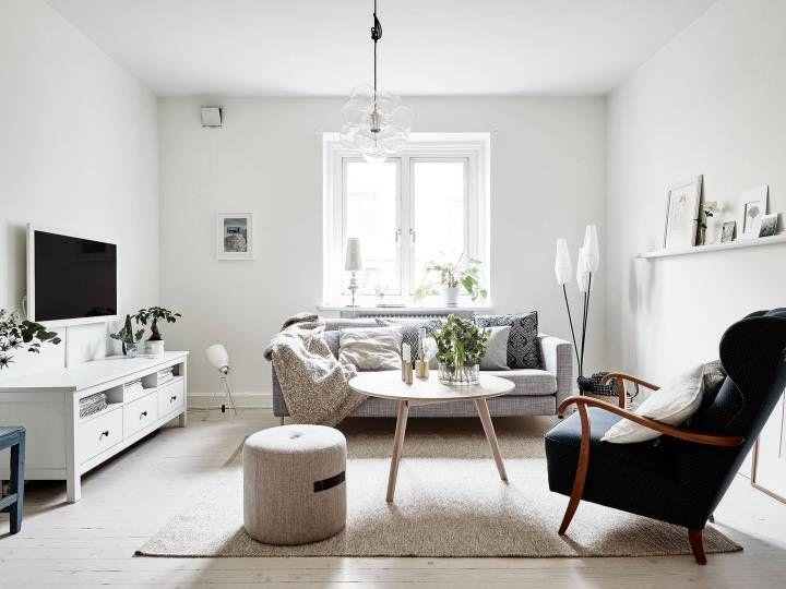 Armarios rinconera for the home scandinavian interiors - Interior de armarios ikea ...