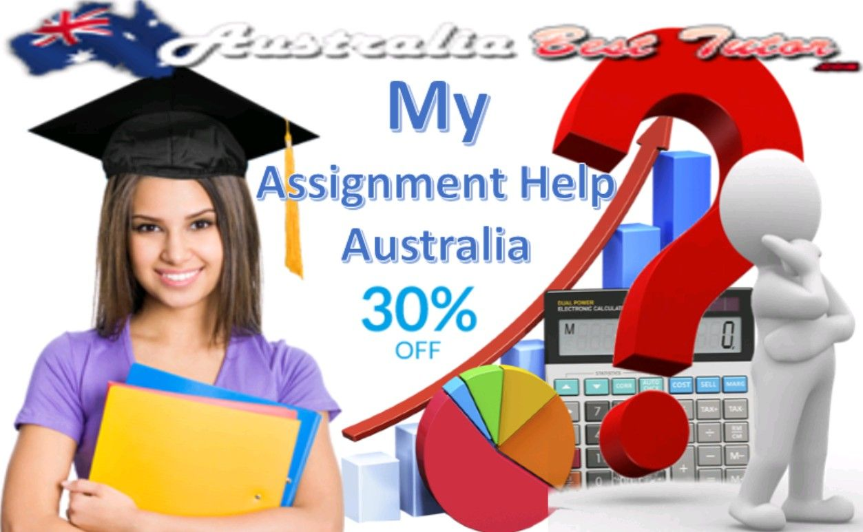 My Assignment Help In Melbourne Can Be Accessible