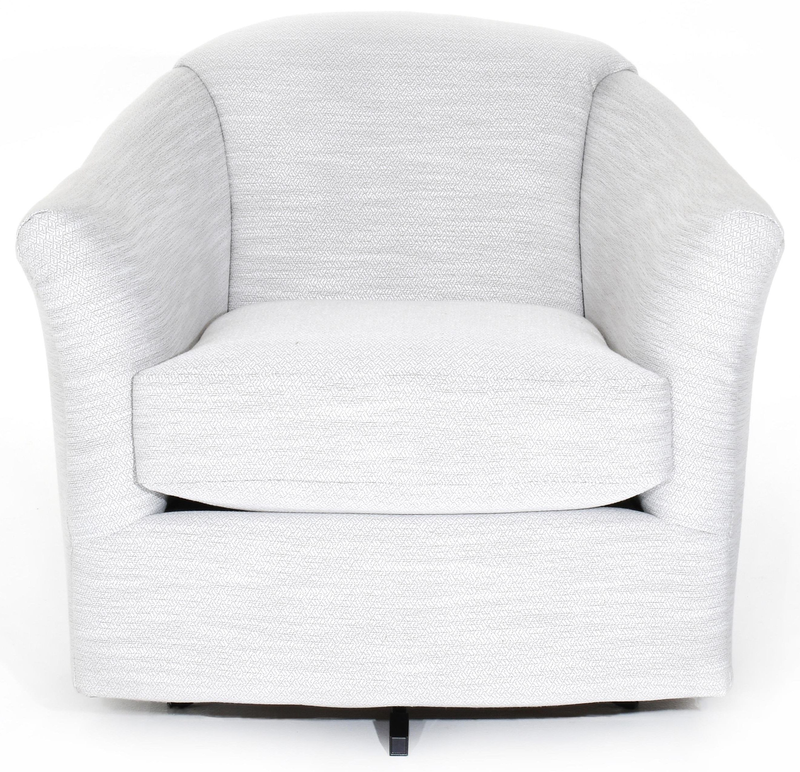 Cornet Accent Chair Swivel And Glide: Swivel Glide Chairs Darby Swivel Chair By Best Home