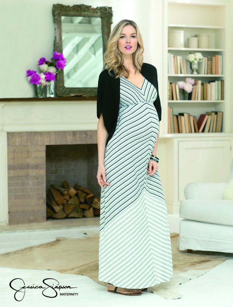 Image result for Jessica Simpson\'s Expanded Maternity Collection | 1 ...