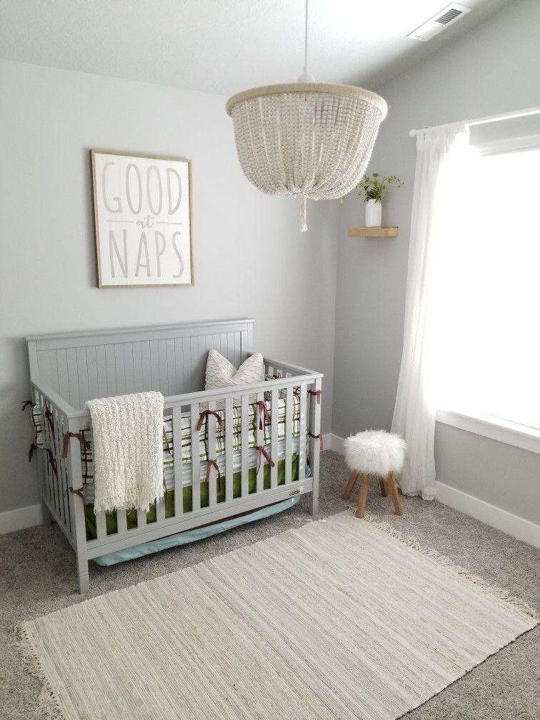 Baby Room Decor Neutral
