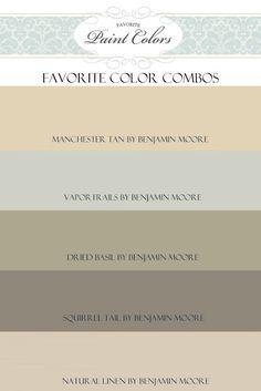 Tan Kitchen On Pinterest Paint Colors