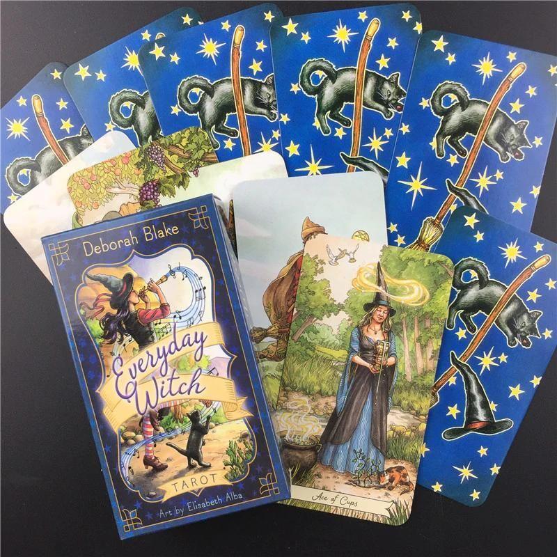 about 5 Tarot Card in 2020 Tarot, Witch tarot, Tarot