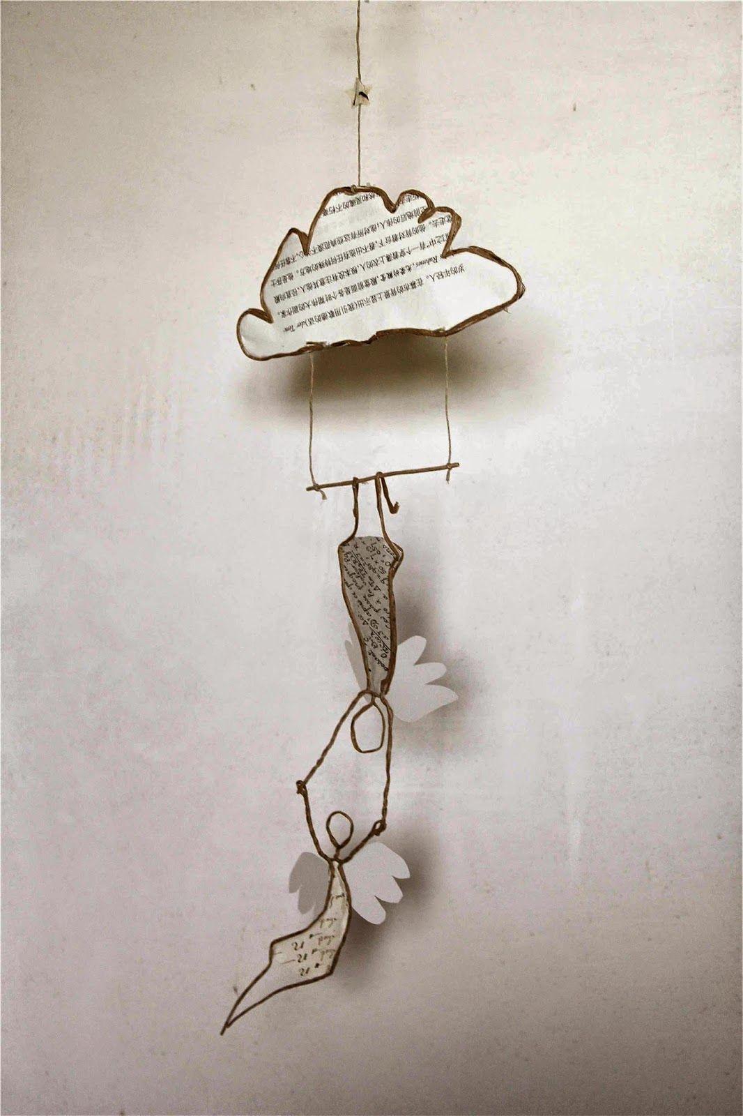 Epistyle les anges font du trapze art amazing wirework epistyle les anges font du trapze wire artdo it yourselfwire solutioingenieria Gallery