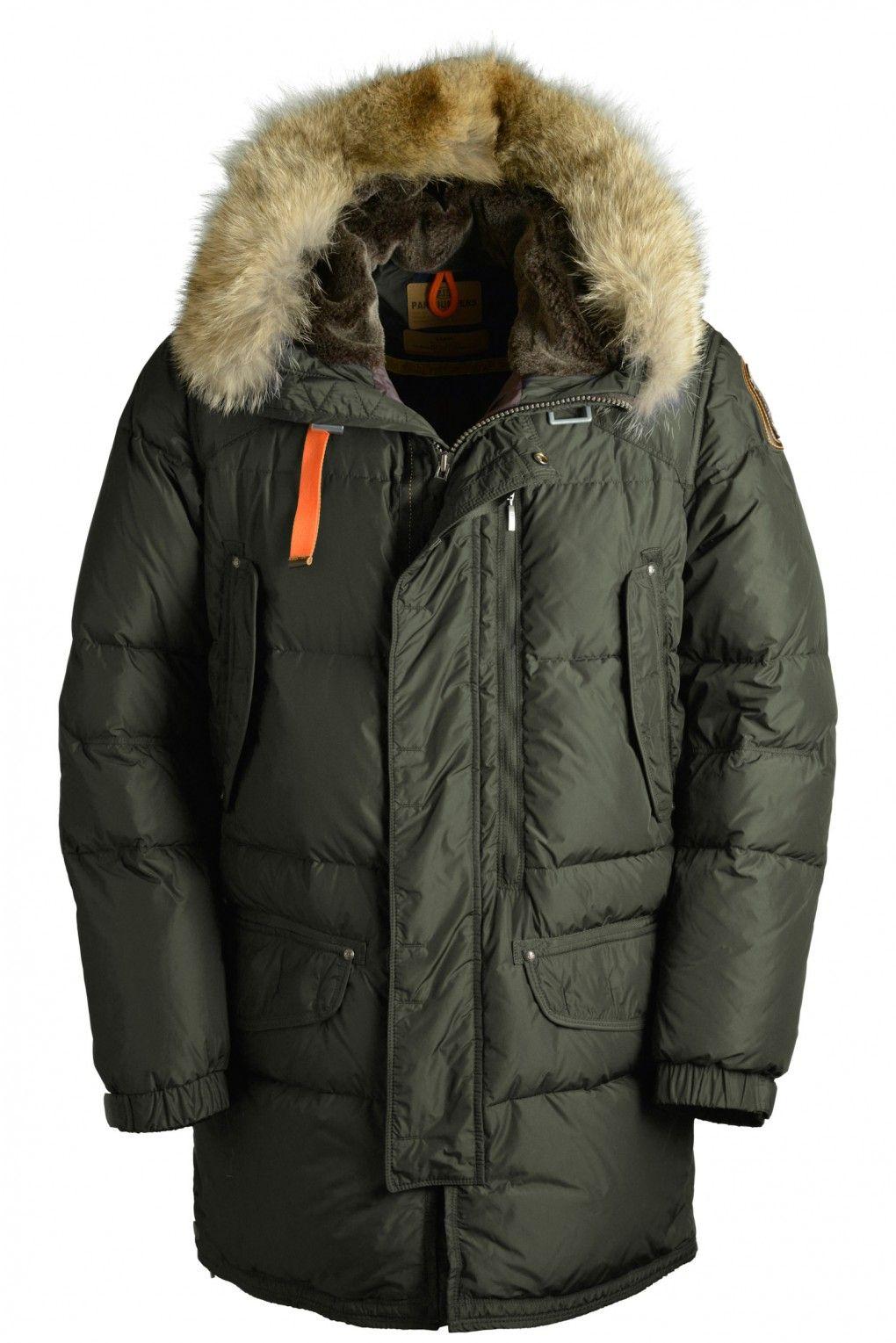 afcabe33 Parajumpers Salg Parajumpers Jakke Parajumpers Outlet | jacket in ...