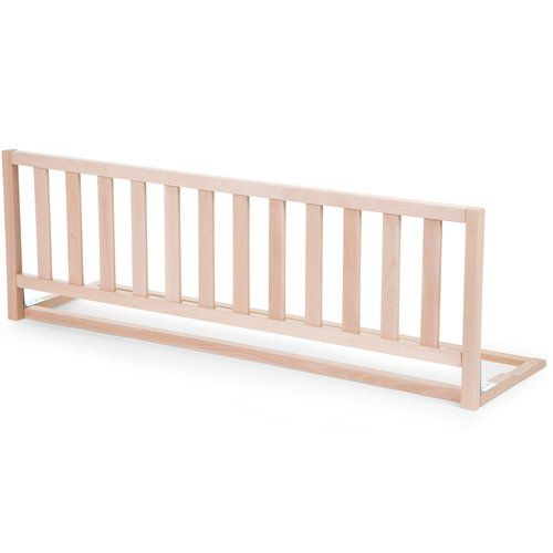 Bed Rail Childhome Colour: Natural images