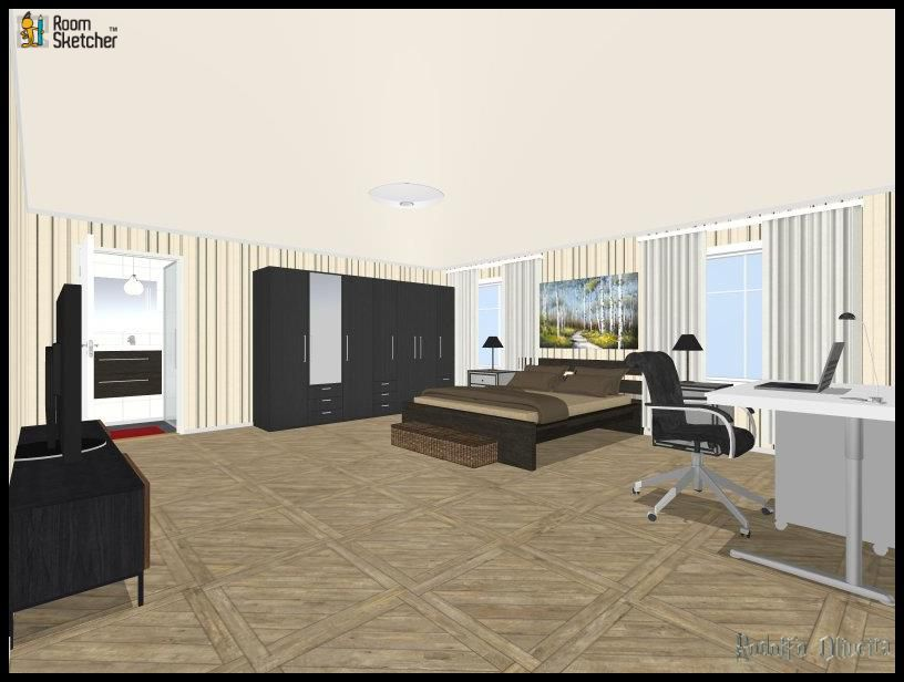 what s missing 3d floor plan designed by a roomsketcher user