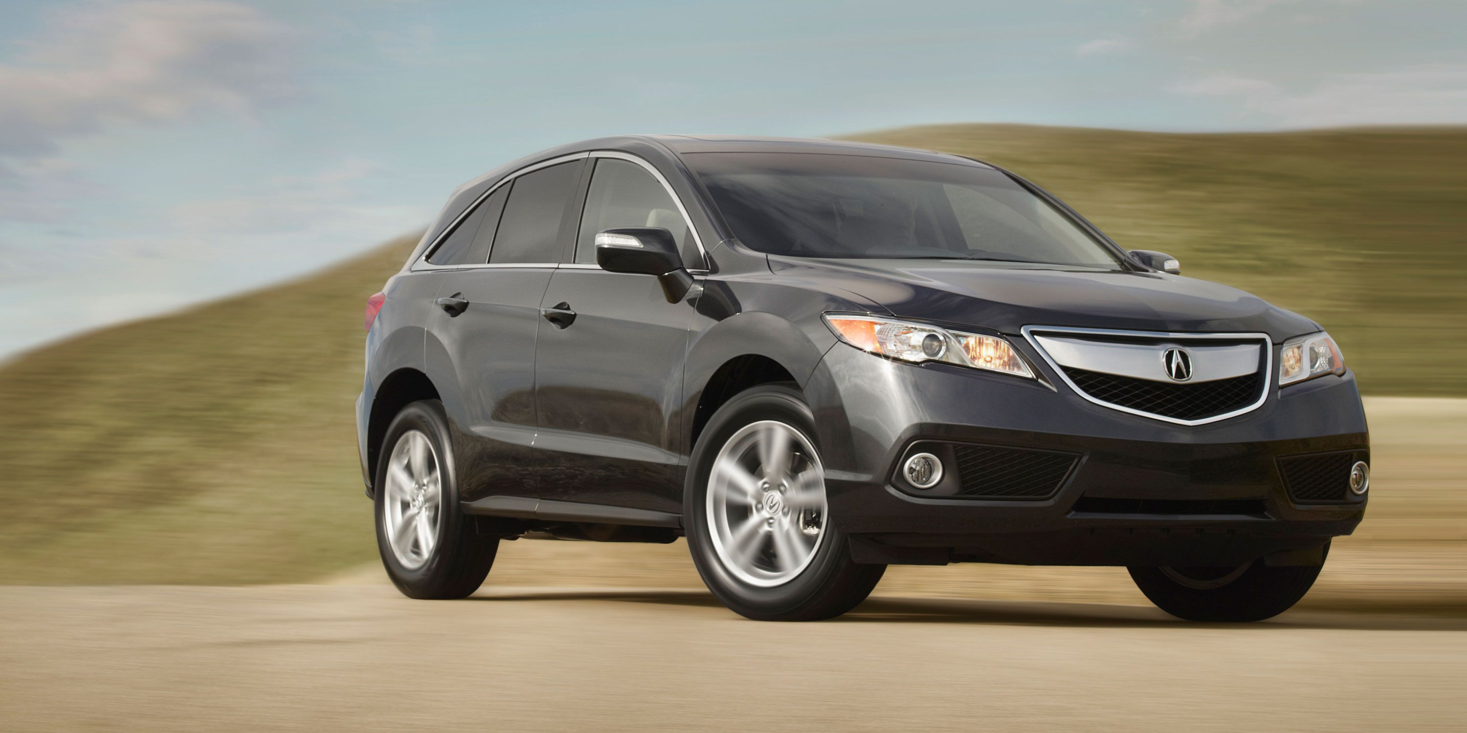 Rdx With Technology Package In Crystal Black Pearl Acura Rdx Technology Package Acura