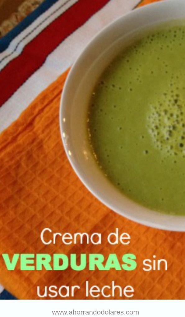 7c88af9fa104c4f392b7f799dd579a67 - Recetas De Crema De Verduras