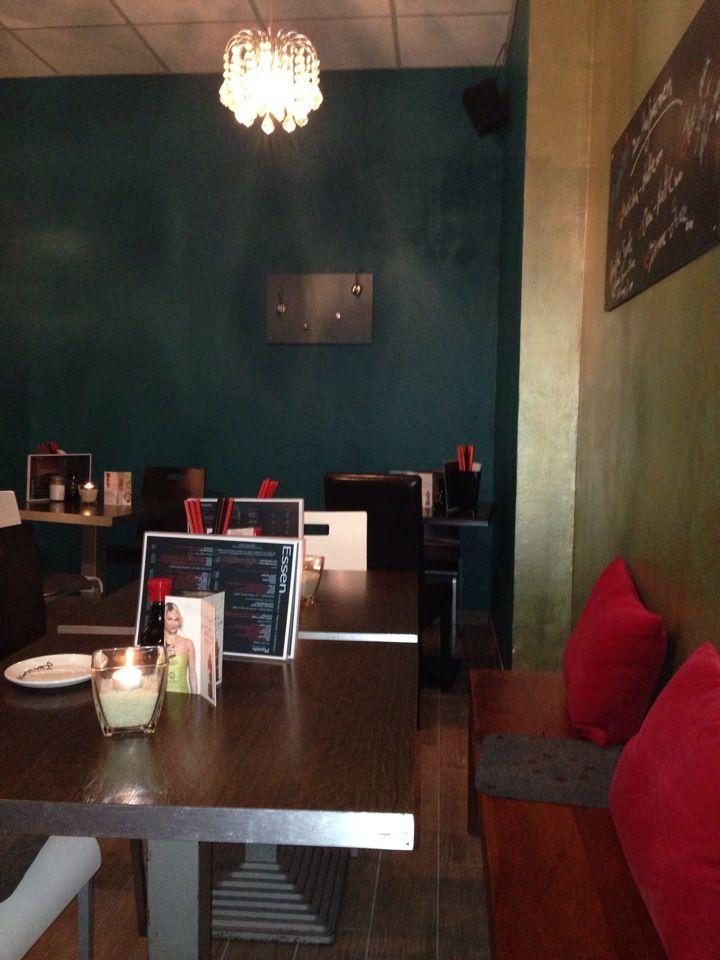 Monchi in Dortmund, Nordrhein-Westfalen Sushi Restaurant