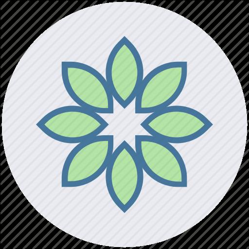 Florist Flower Garden Flower Nursery Plant Icon Download On Iconfinder Plant Icon Flower Garden Flower Nursery
