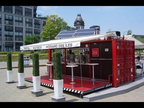 Бизнес идеи контейнер бизнес план аренда фототехники