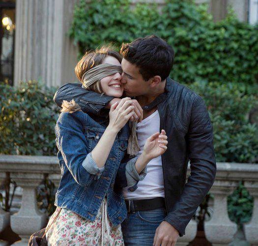 Tu Y Yo A Tres Metros Sobre El Cielo Filmes Romanticos