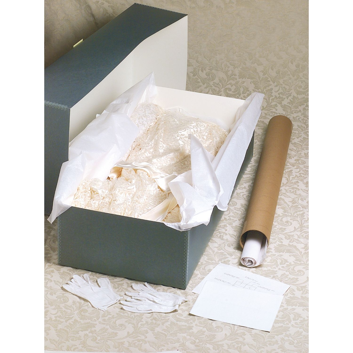 Wedding Gown Preservation Kit: Pin On Honored Generations Genealogy Research