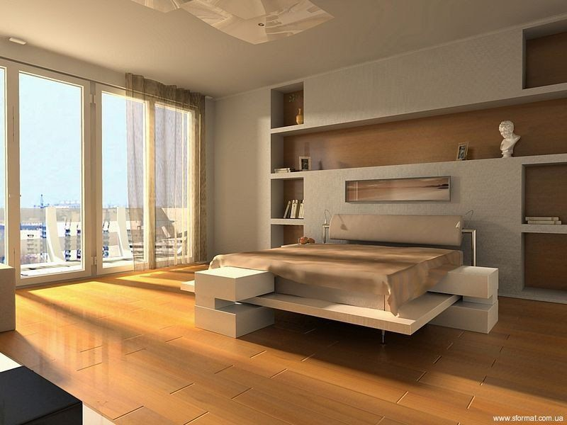 25 Fantastic Minimalist Bedroom Ideas 25 Fantastic