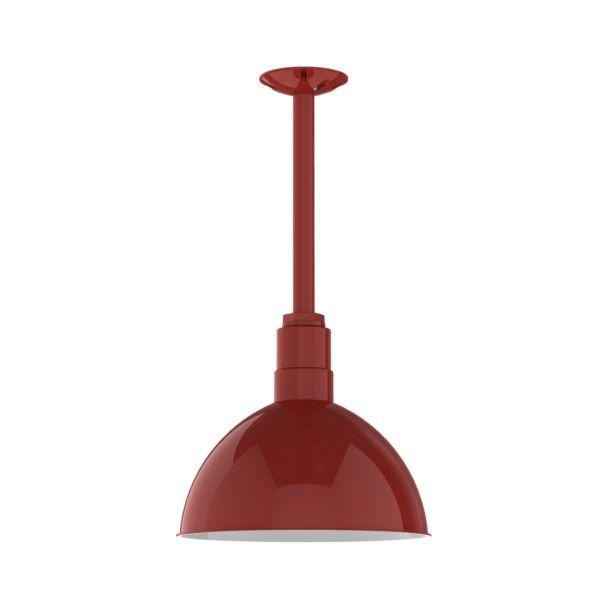 Wesco Stem Mount Light, Barn Lighting | Barn Light Electric