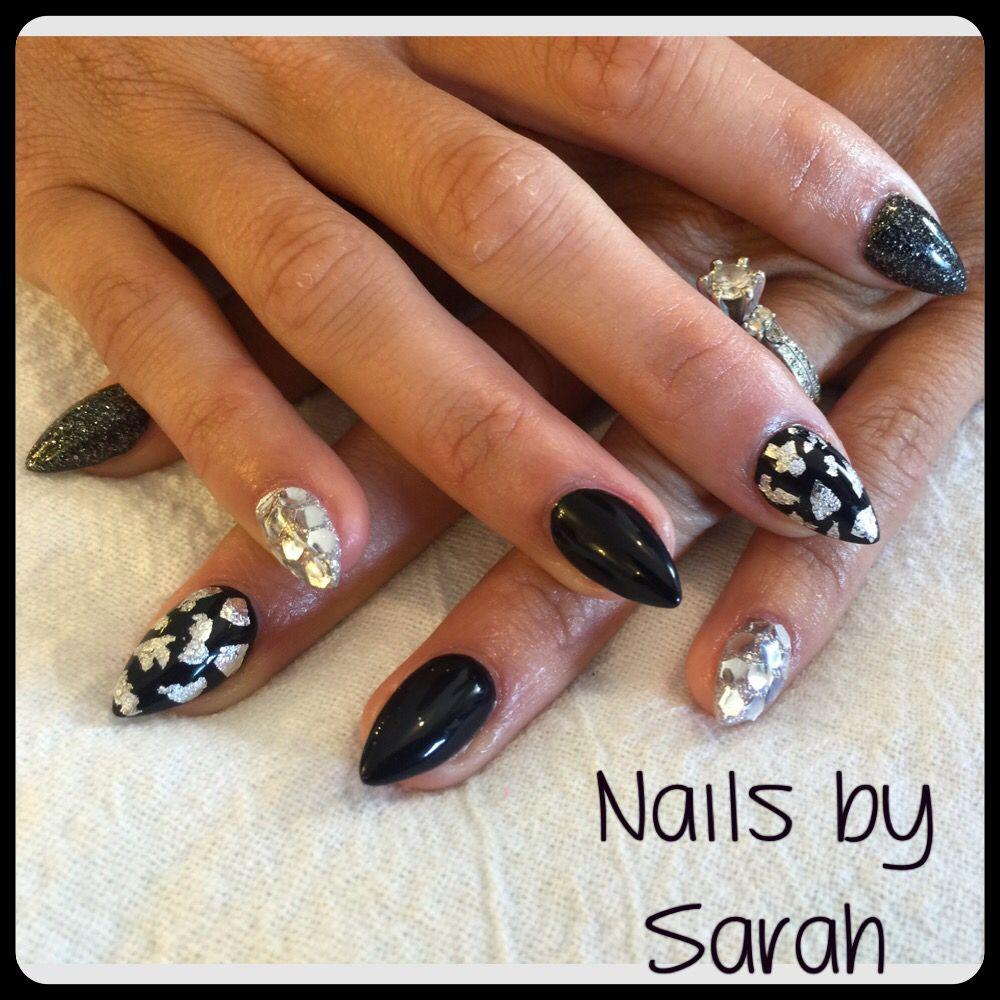Nailz By Sarah P. #ArtisticNailDesign