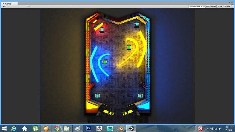 Pinball Playmaker Templates