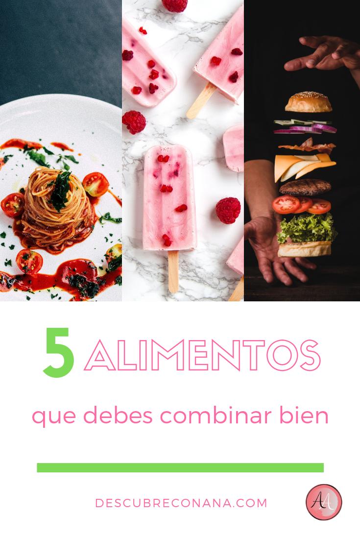 las cinco comidas que mas engordan