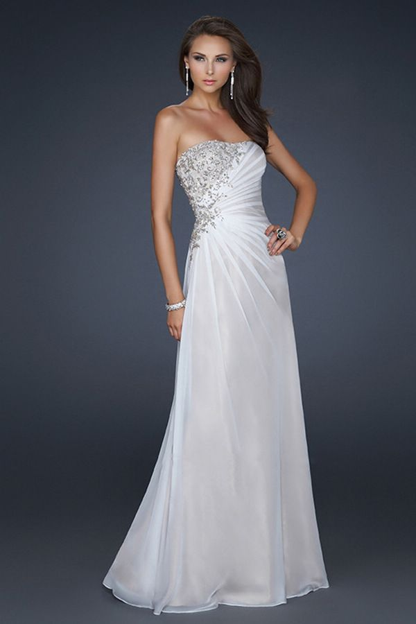 1000  images about long prom dresses on Pinterest - Dress for you ...