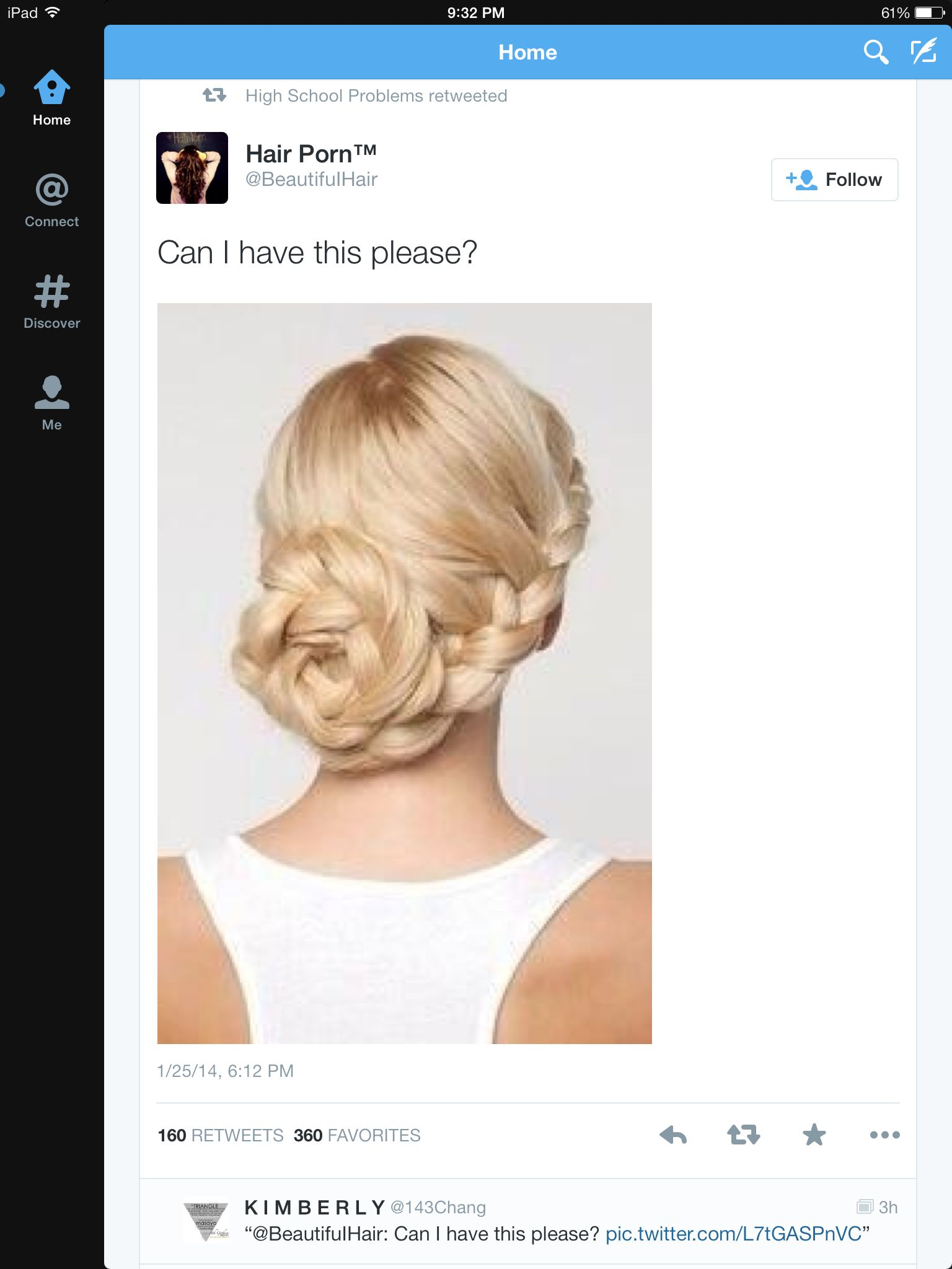 Pin by Kathe 567 on Prom Hair Ideas | Pinterest | Prom hair