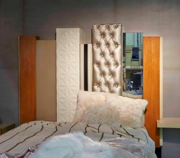 tête de lit en palette à faire soimême  idées et matériels