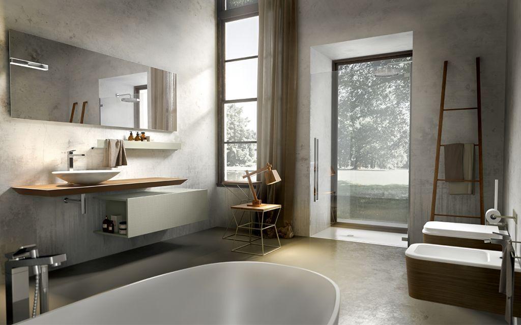 Architettura, la stanza da bagno: una piccola SPA | Mobile ... on Stanza Da Bagno  id=25388