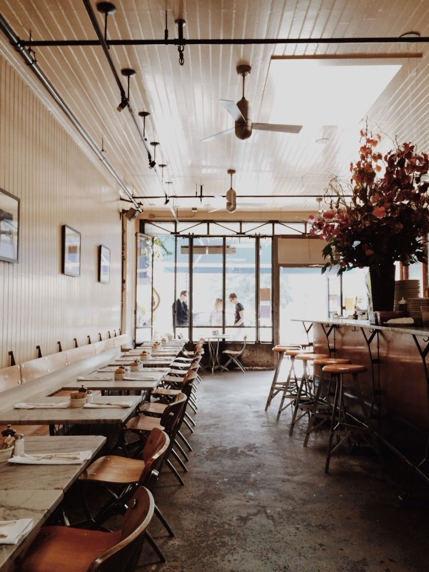 universal cafe in san francisco / photopanama | places