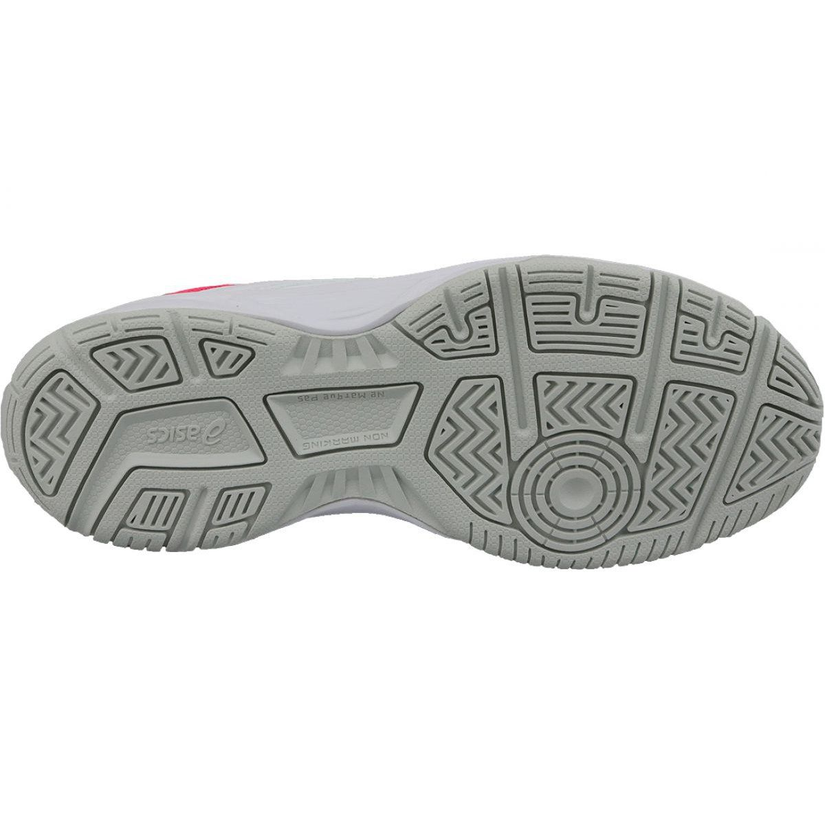 Asics Court Slide W 1042a030 101 Tennis Shoes White Asics Asics Women Tennis