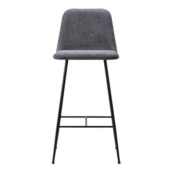 Superb Spine Bar Counter Stool W Back Metal Base In 2019 Bar Ibusinesslaw Wood Chair Design Ideas Ibusinesslaworg