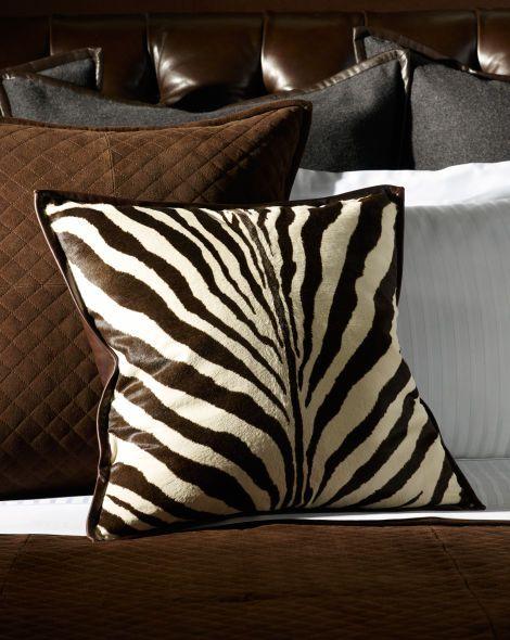 Quinton Throw Pillow - Ralph Lauren