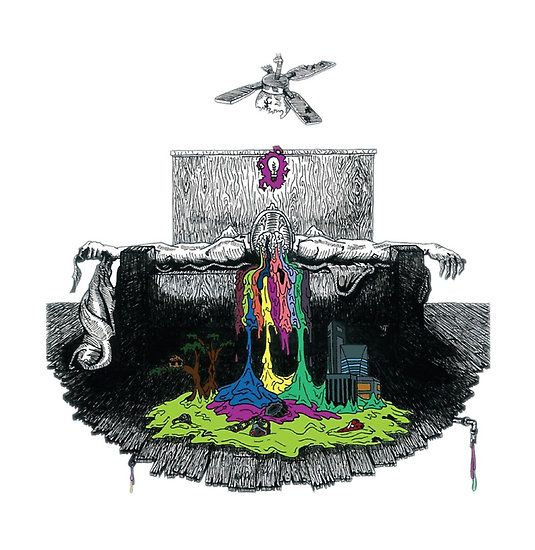 Also Buy This Artwork On Wall Prints Apparel Stickers And More Twenty One Pilots Art Twenty One Pilots Albums Twenty One Pilots Ukulele